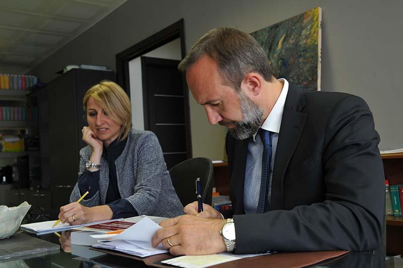 Francesco Capoccia e Partners